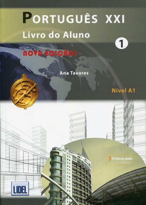 Portugues XXI 1 Podręcznik + Ćwiczenia + Online
