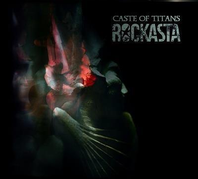 Rockasta - Caste of Titans CD SOLITON