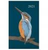 Kalendarz 2021 - Ptaki