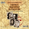 Agenci, szpiedzy, żołnierze  (Audiobook) Kryszczukajtis-Szopa Joanna