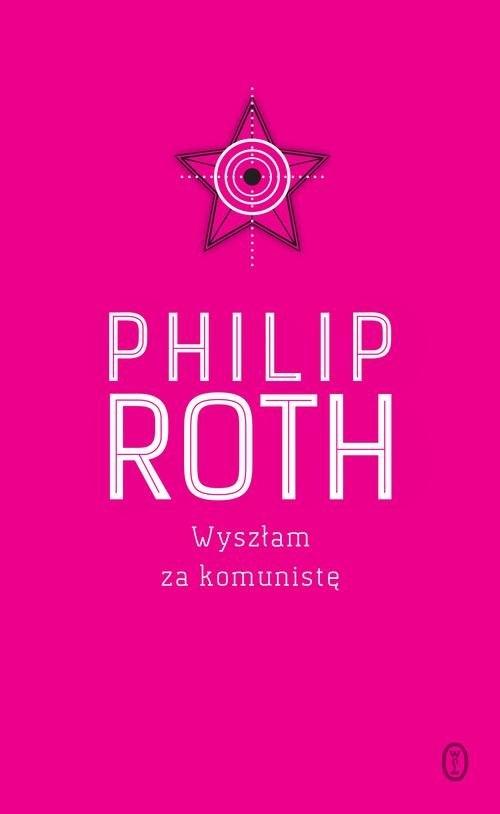 Wyszłam za komunistę Roth Philip