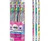 Ołówek z gumką Hatchimals
