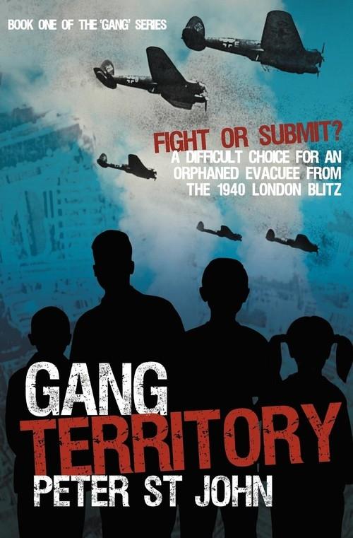 Gang Territory St John Peter