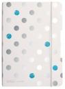 Notatnik My.Book A5/40 kartkowy w kropki - Frozen Glam (50027439)