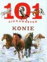 101 ciekawostek Konie