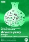 z.Biologia LO. Dziedziczność i bioróżnorodność, arkusze pracy, cz. 2 (stare wydanie)