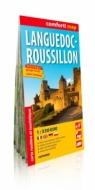Languedoc Roussillon 1:330.000
