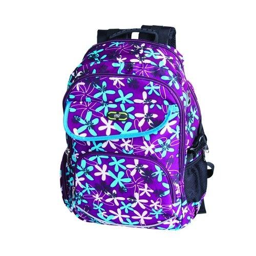 Plecak szkolno-sportowy fioletowy (837989)