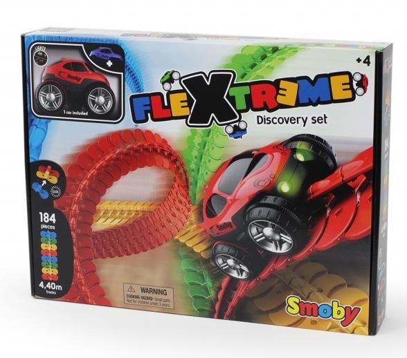 Flextreme - Zestaw startowy (180902)