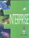 Enterprise 1 Beginner Coursebook