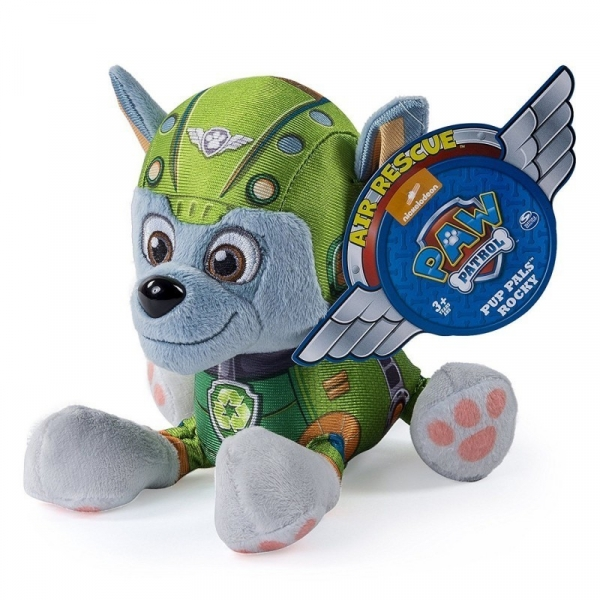 Psi Patrol Maskotka 14,5 cm Rocky (6022630/20074417)