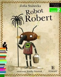 Robot Robert Stanecka Zofia