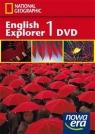 English Explorer 1 podręcznik z płytą CD Gimnazjum Stephenson Helen, Tkacz Arek