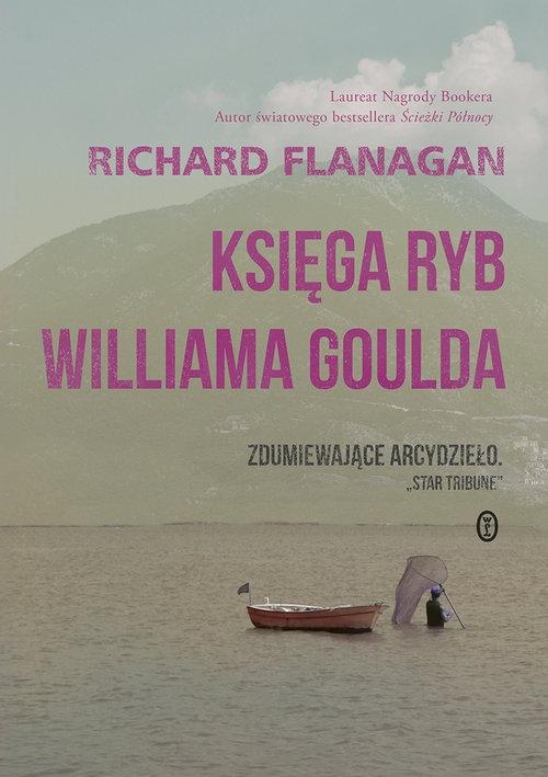 Księga ryb Williama Goulda Flanagan Richard