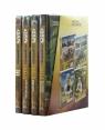Pakiet Neli 1-4(10 niesamowitych przygód Neli/ Nela na tropi