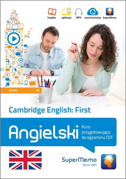 Cambridge English First Topol Paweł