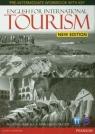 English for International Tourism Pre-Intermediate Workbook with key z płytą Dubicka Iwonna, O'Keeffe Margaret