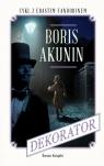 Dekorator  Akunin Boris