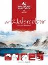 Blok akwarelowy Artwatercolour A3, 12 kartek (455480)