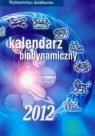 Kalendarz biodynamiczny 2012