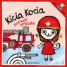 Kicia Kocia poznaje strażaka Głowińska Anita