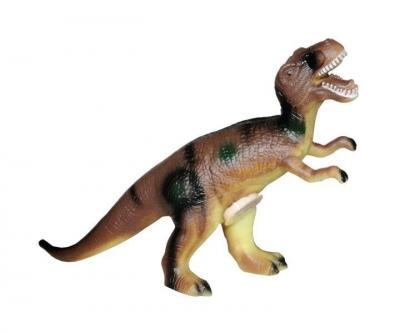 Figurka Dromader Dinozaur z dźwiękiem (1237589)
