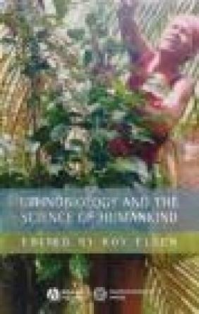 Ethnobiology R Ellen