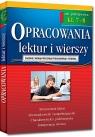 Opracowania lektur i wierszy - szkoła podstawowa - klasy 7-8