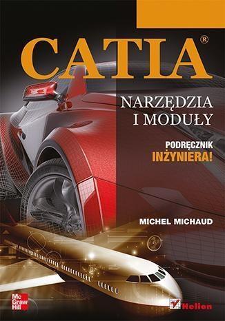 CATIA Narzędzia i moduły Michaud Michel