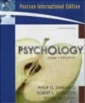 Psychology 6e Philip G. Zimbardo, Robert L. Johnson, Vivian McCann