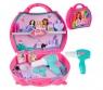 Barbie: Zestaw fryzjer w walizce (438203) Wiek: 3+