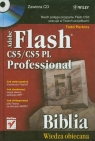 Adobe Flash CS5/CS5 PL Professional Biblia Perkins Todd