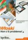 Włoski Non c'e problema!+ Podręcznik do samodzielnej nauki z kursem