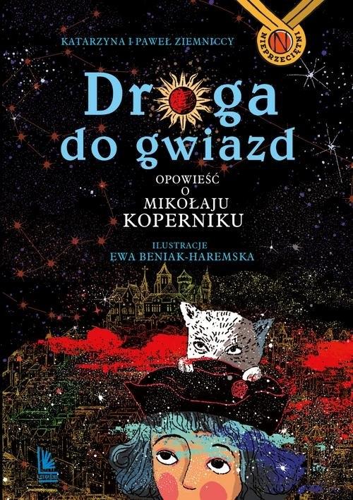 Droga do gwiazd. Ziemnicka Katarzyna, Ziemnicki Paweł