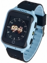 Samrtwatch GPS Junior 2 niebieski (5903246282894)