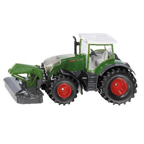 Pojazd Traktor Fendt 942 Vario z kosiarka czołową (S2000)