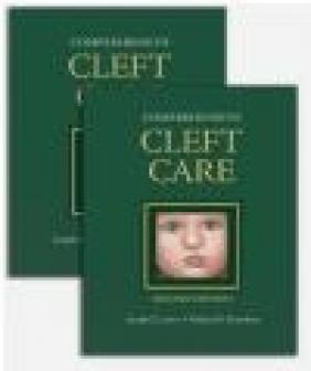 Comprehensive Cleft Care 2 vols