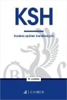 KSH Kodeks spółek handlowych
