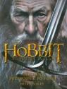 Hobbit Niezwykła podróż Oficjalny przewodnik po filmie Sibley Brian