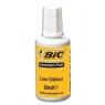 BIC Correction Fluid 20ml pudełko 10 sztuk