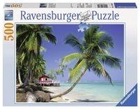 Puzzle Wakacyjne Marzenia 500 (143894)