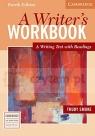 Writer's Workbook, 4th ed PB Trudy Smoke