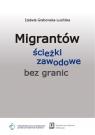 Migrantów ścieżki zawodowe bez granic