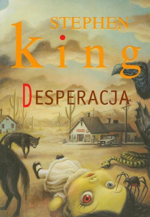 Desperacja King Stephen