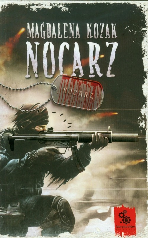 Nocarz Kozak Magdalena