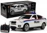 Auto Zdalnie Sterowane Policja Coupe R/C