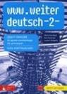 www.weiter_deutsch-2 Zeszyt ćwiczeń do języka niemieckiego Kurs kontynuacyjny
