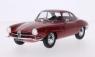 Alfa Romeo Giulietta SS 1961 (red) (GXP-571336)