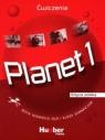 Planet 1 Zeszyt ćwiczeń Gimnazjum Kopp Gabriele, Buttner Siegfried, Koper Danuta, Krajewska Urszula