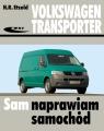 Volkswagen Transporter T5 modele od V 2003 Etzold Hans-Rudiger